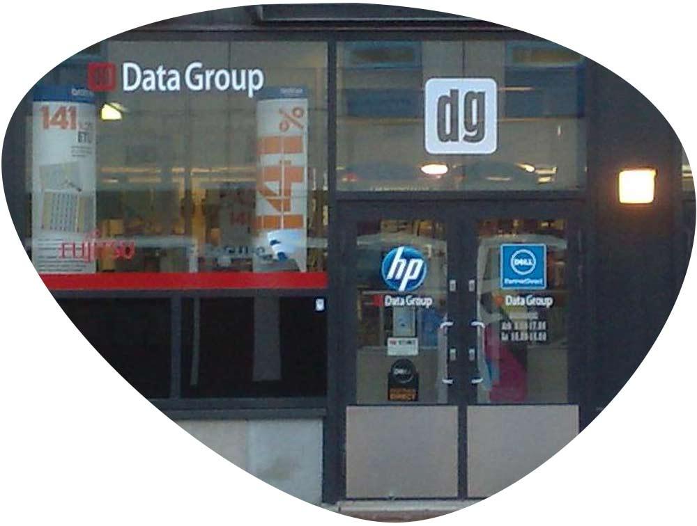 Data Group Lahti