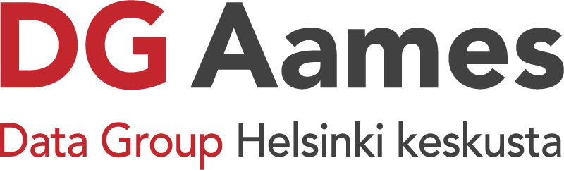 DG Aames -logo