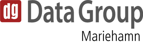 DG Mariehamn -logo